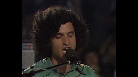 Viva la gracia en directo - Carlos Cano 1978 - YouTube