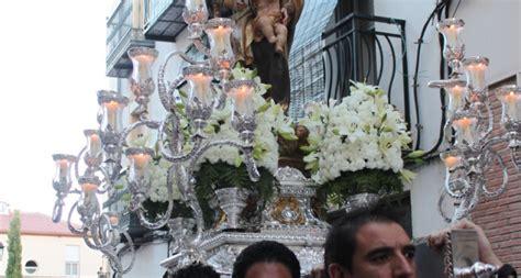 ¡Viva la Virgen del Carmen! | Pasión en Jaén