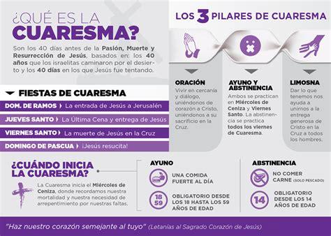 Vive la Cuaresma | Colegios Salesianos de Guadalajara