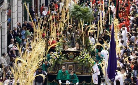 Vive y celebra la Semana Santa - Castilla Termal Hoteles Blog