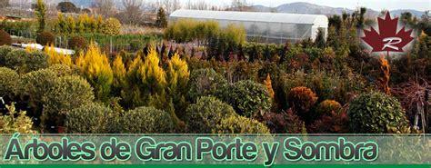 Viveros en Madrid: Venta de arboles, arbustos, flores y ...