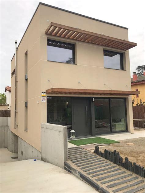 Vivienda calificación A eficiencia energética en San Cugat