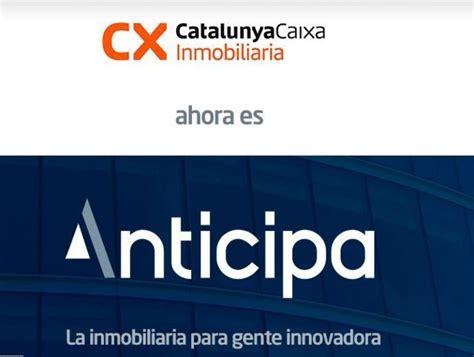 Vivienda: CatalunyaCaixa vende su plataforma inmobiliaria ...