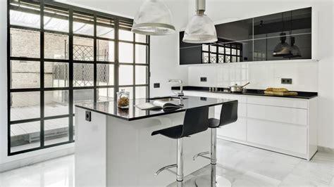 Viviendas con cocinas Santos - Un espacio para cada persona