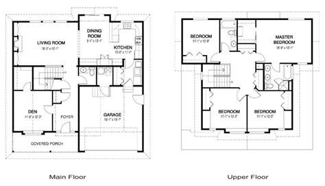 Viviendas Unifamiliares Arquitectura y Construccion: Plano ...