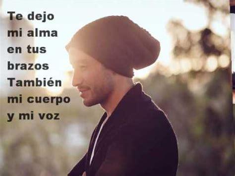 Vivir a tu lado - Luciano Pereyra (Letra) - YouTube