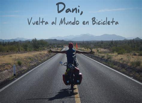 Vivir en Bicicleta: Crónica de un sueño   Blog de ...