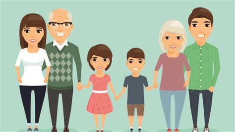 Vivir en familia y hacer tareas del hogar mejora salud ...