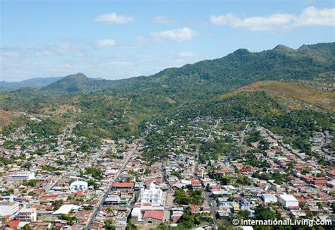Vivir en Nicaragua: Bueno para la Salud