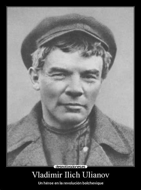 Vladimir Ilich Ulianov   Desmotivaciones