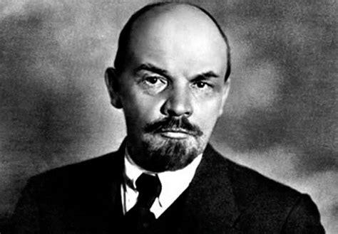 Vladimir Ilich Ulianov (Lenin)   El Reporte