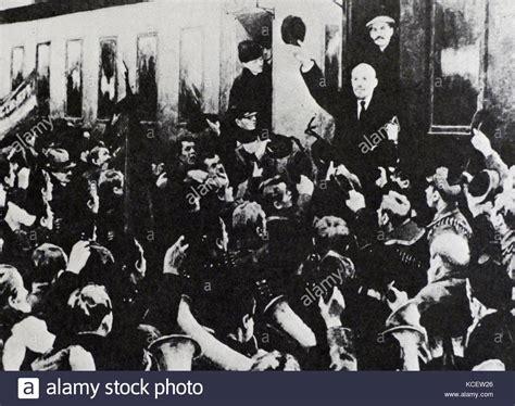 Vladimir Lenin 1917 Stock Photos & Vladimir Lenin 1917 ...