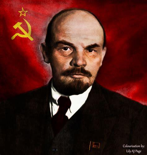 Vladimir Lenin | 21st january 1924 the death of vladimir ...