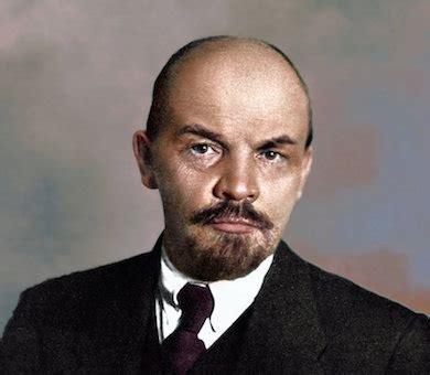 Vladimir Lenin   Autores   El Viejo Topo