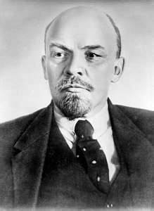Vladimir Lenin | Biography, Facts, & Ideology | Britannica.com