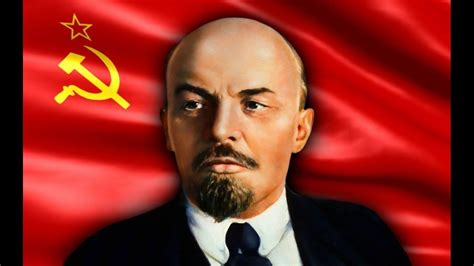 Vladimir Lenin biography | Vladimir Lenin definition ...