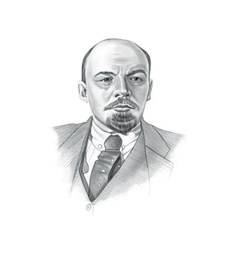 Vladimir Lenin: Interesting Facts for kids