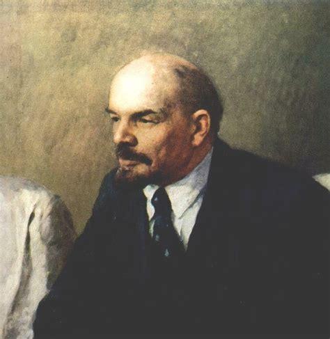Vladimir Lenin: Poema escrito por Vladimir Lenin