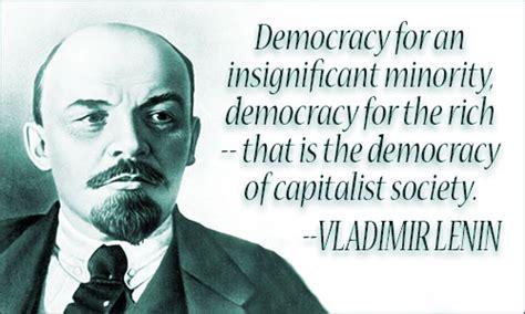Vladimir Lenin Quotes II
