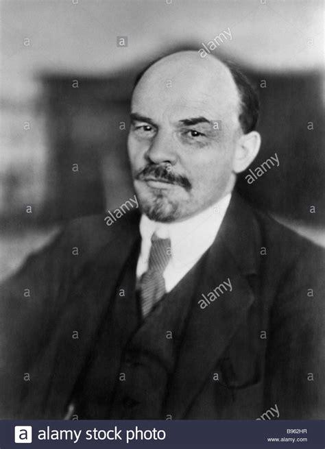 Vladimir Lenin Ulyanov 1870 1924 the leader of the ...