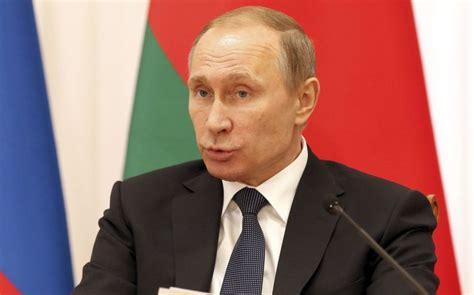 Vladimir Putin: ¿por qué destituyó al jefe del JNE ruso a ...