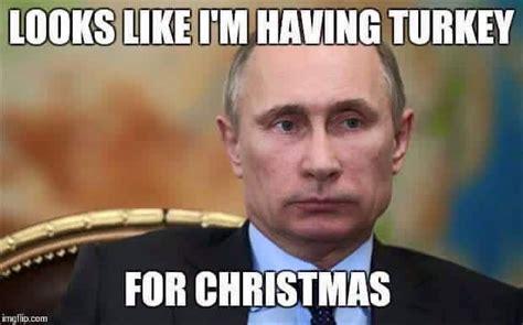 Vladimir Putin   Turkey for Christmas?   Society ...