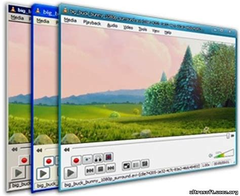 Vlc Media Player Software Informer Vlc Is A Media | Autos Post