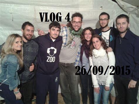 VLOG 4 VALENCIA-GIRONA. Entrevista a Panxo de Zoo - YouTube