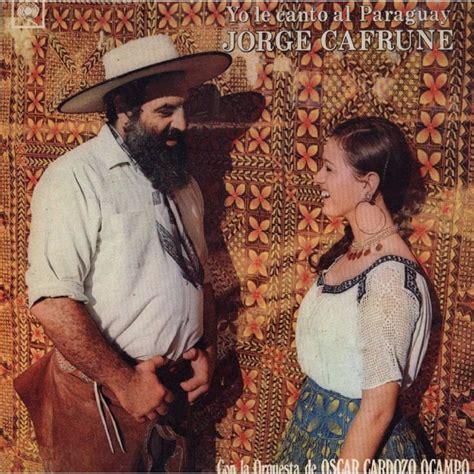 Voces de la Patria Grande: Jorge Cafrune (con Marito ...