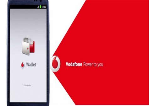 Vodafone lanza un servicio para paghar a través del móvil