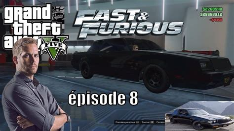 Voiture Fast And Furious Gta 5 Online | Autocarswallpaper.co