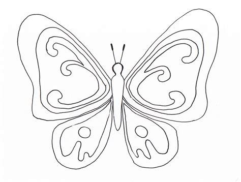 Vol de papillon   coloriages de papillons