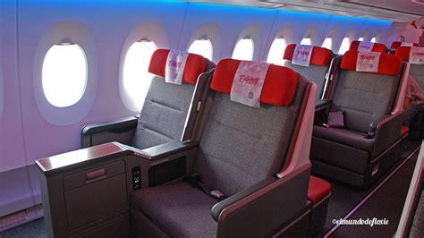 Volando en el primer Airbus 350 de América con LATAM - El ...
