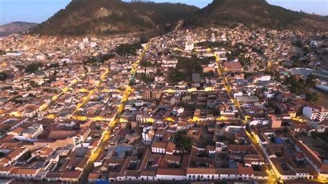 Volando Sucre Bolivia  Capital Drone  #phantom 3   YouTube