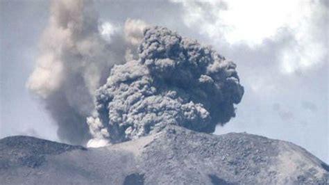 Volcán de Chillán reporta ciclo similar al de su última ...