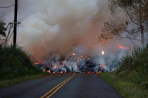 Volcán de Fuego deja 7 muertos y más de un millón de ...