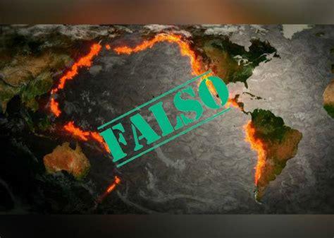 Volcán de Fuego: Las erupciones en Guatemala y Hawái no ...