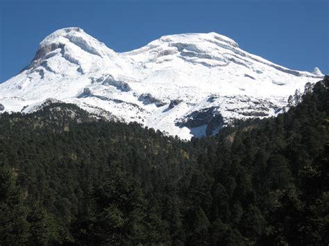 Volcán Iztaccíhuatl | Volcanes del Mundo
