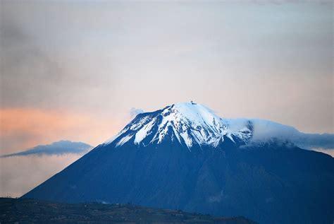 Volcán Tungurahua - Wikipedia, la enciclopedia libre