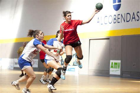 Voleibol, balonmano, rugby y baloncesto este fin semana en ...
