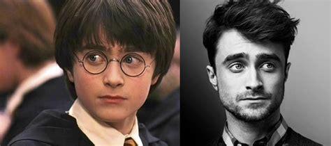 Volemos entre historias: Actores de Harry Potter en la ...