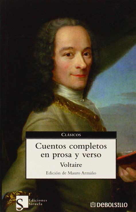 Voltaire: biografía, características, frases, obras, y ...