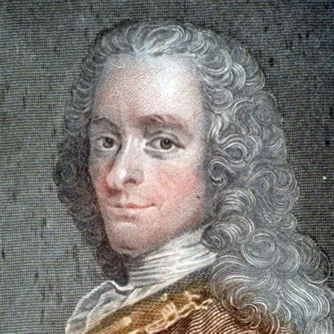 Voltaire Biography   Biography