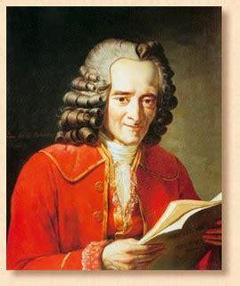 Voltaire : « Si Dieu n existait pas, il faudrait l ...