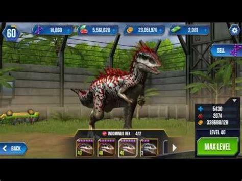 Vote No on : Rex] level 40