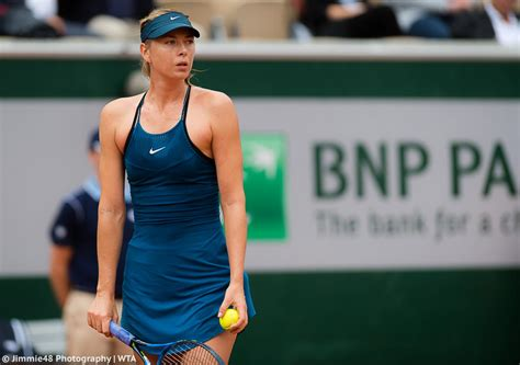 Vote: Top 5 outfits at the 2018 French Open | WTA Tennis