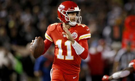 Vox Talks: What is the Dynasty Value of Alex Smith ...