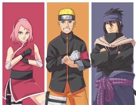 VRUTAL / En Naruto Shippuden: Ultimate Ninja Storm 4 ...