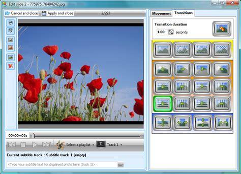 VSO PhotoDVD-Crear DVD con fotos, software de ...