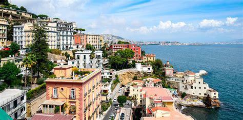 Vuelo de Zaragoza a Nápoles